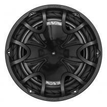 Alto Falante Black 12 Polegadas 350W 4R+4R Subwoofer BK12D4 - Bravox - Bravox