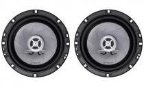 """Alto falante Coaxial 6.5"""" Vega VS-6000 180W Light Série - 60W RMS - PAR - Vegas"""