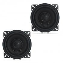 Alto-Falante NAR Audio 400-CX-1 (4 pols. / 100W RMS) - NAR Audio