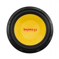 Alto Falante p/ Subwoofer 12 Pol 250W 4 Ohms - SCW 12 Beyma - Beyma