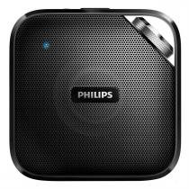 Alto Falante Portátil Wireless Buetooth Microfone Bt2500b Philips -
