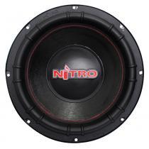 Alto falante subwoofer spyder nitro g5 12 pol 700w rms 4 ohms sem tela - Spyder
