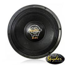 Alto falante woofer spyder kaos 6.0 12 pol 3000w rms 4 ohms - Spyder