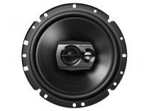 Alto-falantes Pioneer 6 Polegadas Triaxial - TS-1790BR 220 Watts RMS 2 Peças