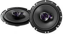 Alto-falantes pioneer ts-1760br 200w 3 vias 17cm -