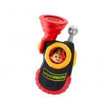 Alvin Modificador de Voz - Mattel - Mattel