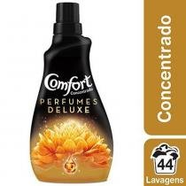 Amaciante concentrado comfort óleos essenciais energy 500ml - Confort