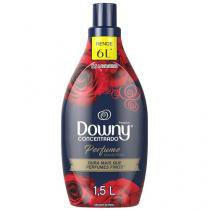 Amaciante Downy 4X Concentrado Passion 1,5L