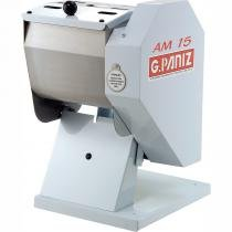 Amassadeira Basculante 15 kg AM15 G.Paniz -