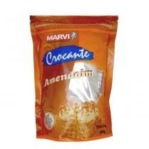 Amendoim Crocante 400g - Marvi -