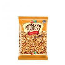 Amendoim Torrado sem Pele 70g - Festabox