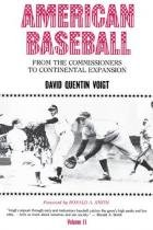 American Baseball - Pennsylvania univers