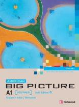 American big picture a1 - students book - split a - Richmond do brasil