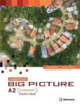 American big picture a2 - elementary tb - Richmond didatico (moderna)