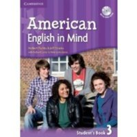 American English In Mind 3 Students Book - Cambridge - 1