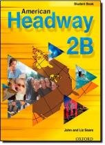 American headway 2b student book - Oxford do brasil