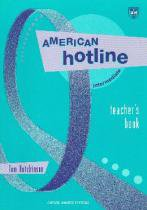 American hotline intermediate tb - Oxford university