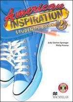 American Inspiration Student Book 2 - Macmillan - 1