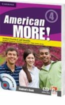 American More Vol 4 - 1