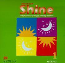 American shine cd 1 (2) - Macmillan