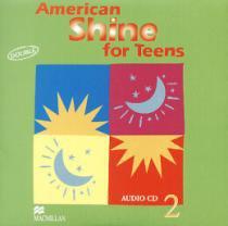 American shine f/teens cd 2 (2) - Macmillan
