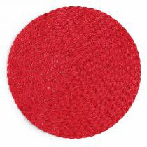 Americano Redondo Godê Vermelho Scarlet - COPA E CIA