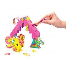 Amigami Esquilo e Casinha -Mattel - Outras Marcas
