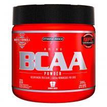Amino BCAA Powder para Recuperação Muscular sabor Uva 300g - Integralmédica - Integralmédica