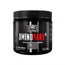 AMINO HARD 10 INTEGRALMEDICA 200g - FRUTAS AMARELAS -