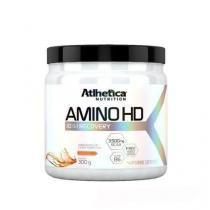 Amino HD 10:1:1 - 300g Uva - Atlhetica - Atlhetica nutrition