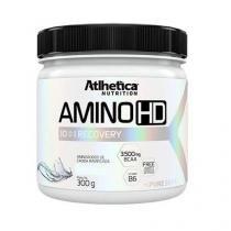 Amino HD 10:1:1 Recovery - 300g Limão - Atlhetica - Atlhetica nutrition