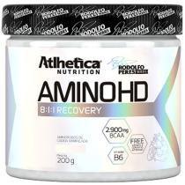 Amino HD 200 g Rodolfo Peres - Atlhetica - Atlhetica nutrition
