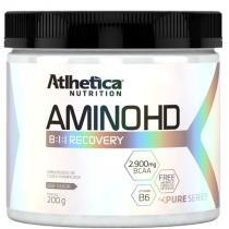 Amino HD 8:1:1 (200g) - Atlhetica nutrition