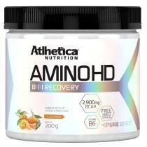 Amino HD 8:1:1 200gr - Atlhetica -