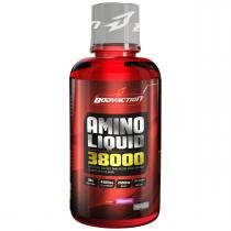 Amino Liquid 38000 480ml- Body Action - Body Action