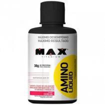 Amino Liquid - 500 Ml - Max Titanium - Max Titanium