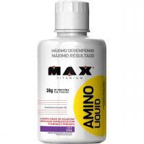 Amino Liquid 500ml - Max Titanium - Max Titanium