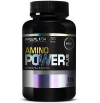 Amino Power - 150 Tabletes - Probiótica - Probiótica