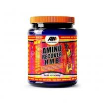 Amino recover h.m.b. 400g - orange - Arnold nutrition