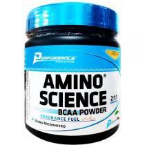 Amino Science BCAA Powder 300g - Performance