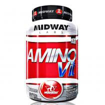 Amino Vit 100 Tabletes Midway - Midway Labs