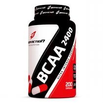 Aminoácido BCAA 2400 - Body Action - 200 Caps -