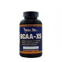 Aminoácido BCAA -XS 2:1:1 - Ronnie Cole - 400 Tabs - Ronnie Coleman