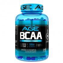 Aminoácido Nutrilatina BCAA Age 1g 240 cápsulas Az - Nutrilatina