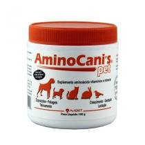 AminoCanis Pet 100g Avert - Suplemento Cães -