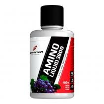 Aminoliquid 38.000 480ml body action - Guaraná com Açaí -