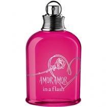 Amor Amor in a Flash Cacharel - Perfume Feminino - Eau de Toilette - 100ml - Cacharel