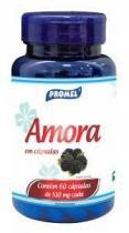 Amora 510mg 60 cápsulas Promel -
