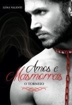 Amos E Masmorras Ii - Universo Dos Livros - 953151