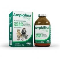 Ampicilina Oral Vetnil - 50 g - Univet